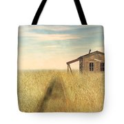 That Train Don't Stop Here Anymore Tote Bag