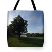 That Tree, 6th October, 2015 Tote Bag