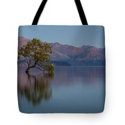 That Tree - Wanaka Tote Bag