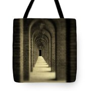 That Was Yesterday Tote Bag