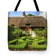 Thatched Cottages In Chawton 7 Tote Bag