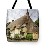 Thatched Cottages Of Hampshire 18 Tote Bag
