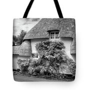Thatched Cottages Of Hampshire 20 Tote Bag