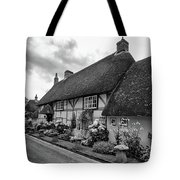 Thatched Cottages Of Hampshire 22 Tote Bag
