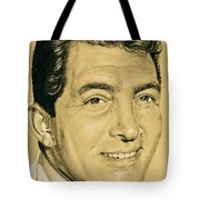 That's Amore Tote Bag