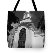 Thats Church Tote Bag