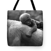 That's My Mommy Tote Bag