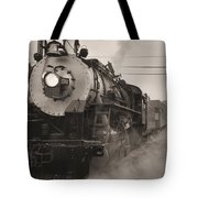 The 1702 At Dillsboro Tote Bag