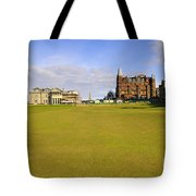 The 18th Tote Bag
