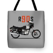 The 1974 R90s Tote Bag