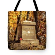 The 20th Maine Tote Bag