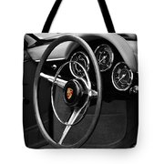 The 356 Roadster Tote Bag