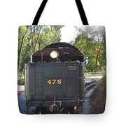 The 475 Tote Bag