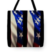 The Fourth At The Speedway Tote Bag