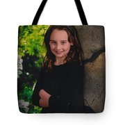 The A Tote Bag