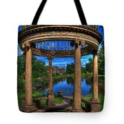 The Abbots Folly Tote Bag