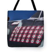 The Ace Tote Bag