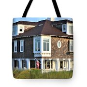 The Addy Sea Hotel - Bethany Beach Delaware Tote Bag