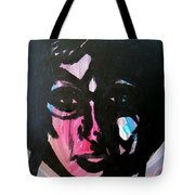 The Administrator Tote Bag