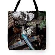 The African Fantasy Tote Bag