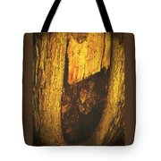 The African Queen Tote Bag