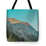 The Afternoon Tide Tote Bag