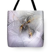 The Age Of Intellectual Ascension Tote Bag
