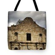 The Alamo Tote Bag
