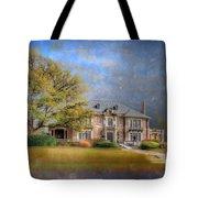 The Aldredge House  Tote Bag