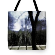 The All-knowing Tote Bag