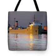 The Alpena At Rest Tote Bag