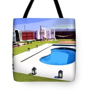 The American Dreamstate 2 Tote Bag