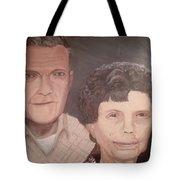 The Ancestors Tote Bag
