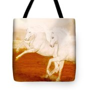 The Andalusians Tote Bag
