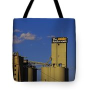 The Andersons Of Maumee- Horizontal Tote Bag