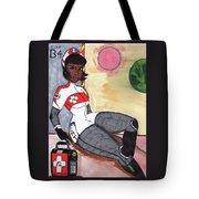 The Angel Of Crimea Iv Tote Bag