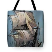 The Angelis  Tote Bag