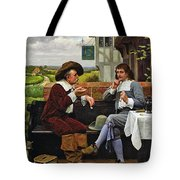 The Anglers Rest  Tote Bag