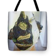 The Animal Cell - View Three Tote Bag