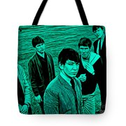 The Animals Collection Tote Bag