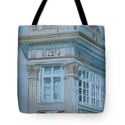 The Annex Bar Tote Bag