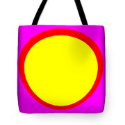The Annunciation Tote Bag by Eikoni Images