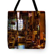 The Antique Store Tote Bag