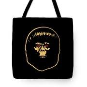 The Ape Tote Bag