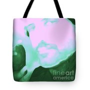 The Apple Tote Bag