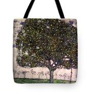 The Apple Tree II Tote Bag
