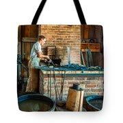 The Apprentice 3 Tote Bag