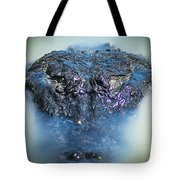 The Approach  Tote Bag