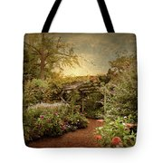 The Arbor Tote Bag