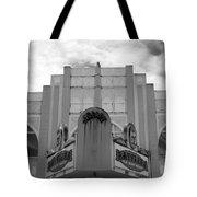 The Arcade Tote Bag